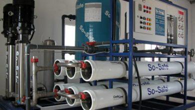 Photo of بهره برداری از چند پروژه تأمین آب و احداث بزرگترین آب شیرینکن کشور در هرمزگان