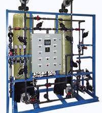 Photo of دستگاه دیونایزر- آب بدون یون – تصفیه آب