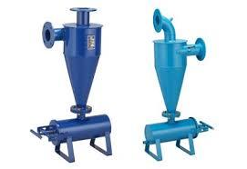 Photo of فیلتر هیدروسیکلون – حذف شن و ماسه داخل آب – تصفیه آب صنعتی