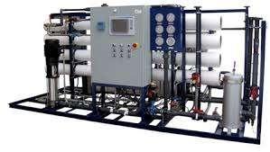 Photo of موارد استفاده از دستگاه تصفیه آب اسمز معکوس
