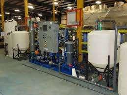 کاربرد پکیج تصفیه فاضلاب در تامین آب مصرفی کارواش