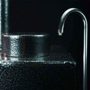 دستگاه ضد عفونی کننده دست پدالی دو لیتری
