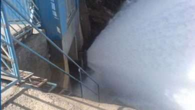 Photo of بومی سازی آشغالگیر سد