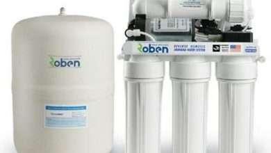Photo of استفاده از تریبون گاز در تولید آب شیرین