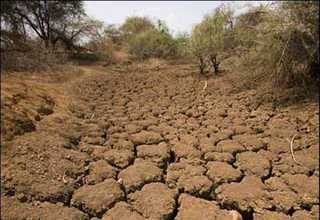 وضعیت اسفبار آب