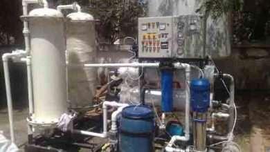 Photo of تأمین آب کشور توسط آب شیرین کن- شیرین کردن آب دریا | آتیه انرژی