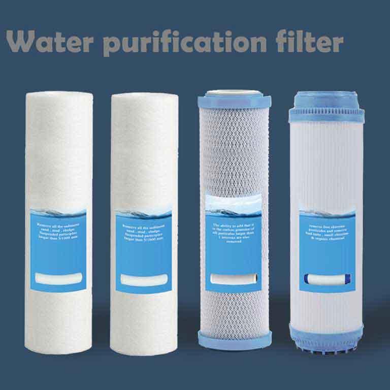 فیلتر میکرونی - فیلترجامبو - فیلتر اسلیم