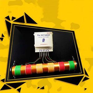 سختی گیر الکترونیکی سری PAC پاک آب کنترل