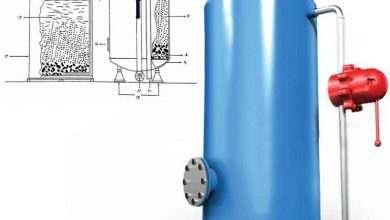 سختی گیر رزینی - دستگاه سختی گیر -رزین سختی گیر