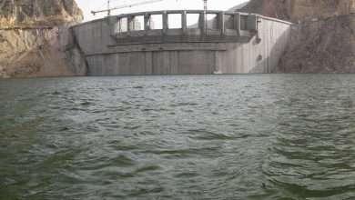 Photo of گزارش وزارت نیرو از وضعیت سدها