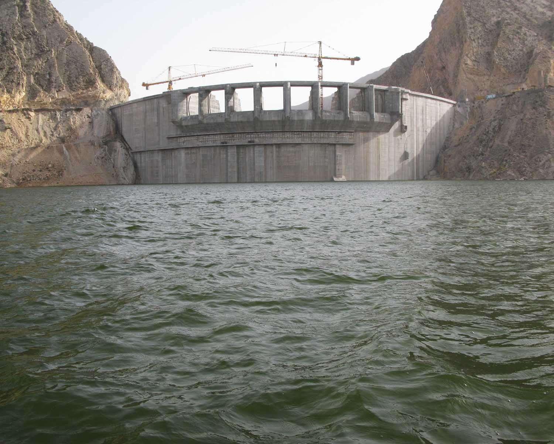 وضعیت سدهای کشور و ظرفیت آب پشت صدها