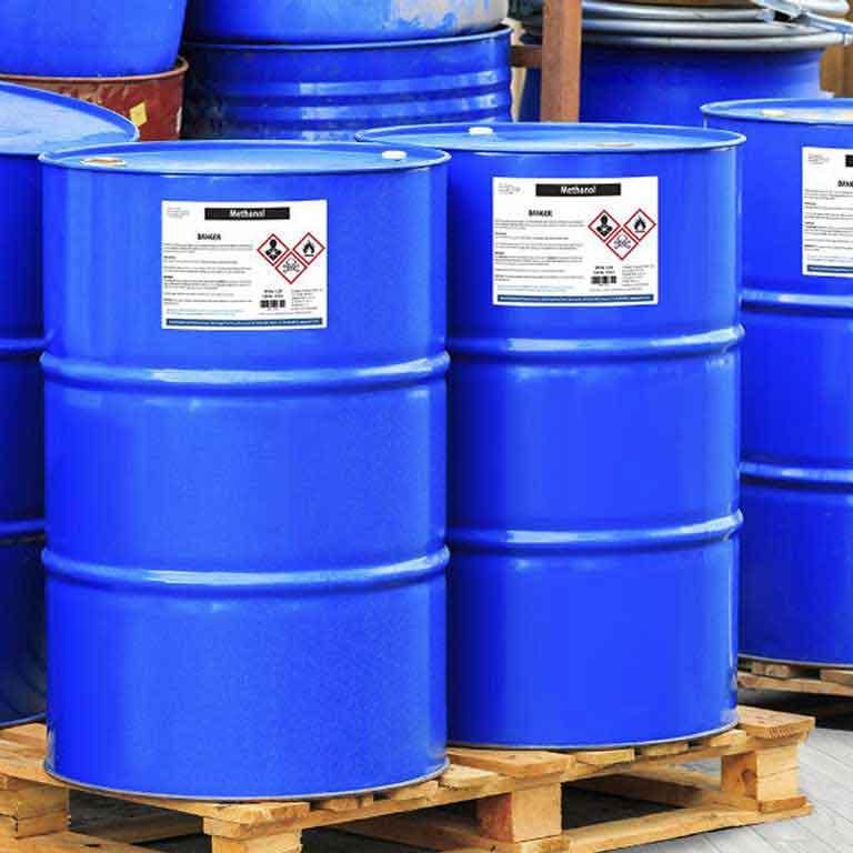 مواد شیمیایی تصفیه آب و فاضلاب صنعتی